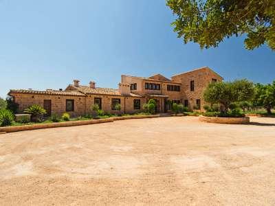 Image 3 | 4 bedroom farmhouse for sale with 3 hectares of land, Llucmajor, Southern Mallorca, Mallorca 218558