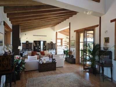 Image 5 | 4 bedroom farmhouse for sale with 3 hectares of land, Llucmajor, Southern Mallorca, Mallorca 218558