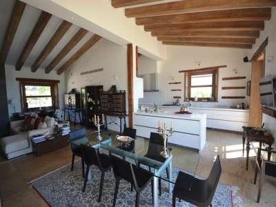 Image 6 | 4 bedroom farmhouse for sale with 3 hectares of land, Llucmajor, Southern Mallorca, Mallorca 218558