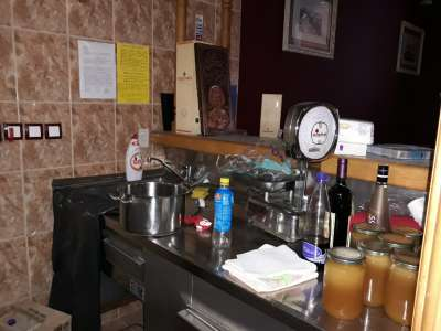 Image 2 | Restaurant Bar for sale, Budva, Coastal Montenegro 218585