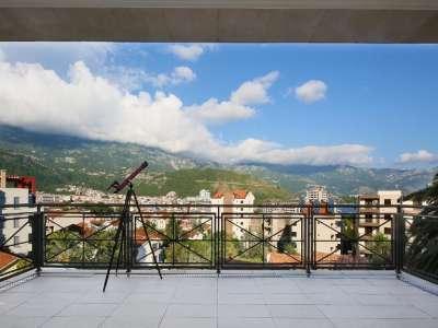 Image 3 | 5 bedroom villa for sale, Budva, Coastal Montenegro 218701