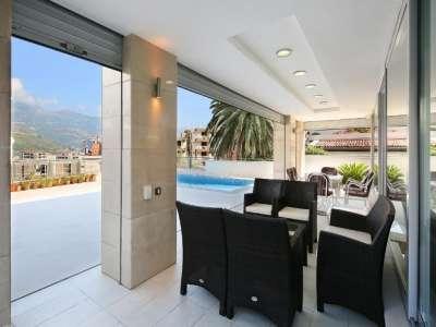 Image 4 | 5 bedroom villa for sale, Budva, Coastal Montenegro 218701