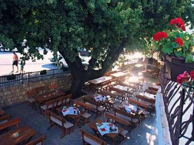 Image 2 | 23 bedroom hotel for sale, Becici, Budva, Coastal Montenegro 219033