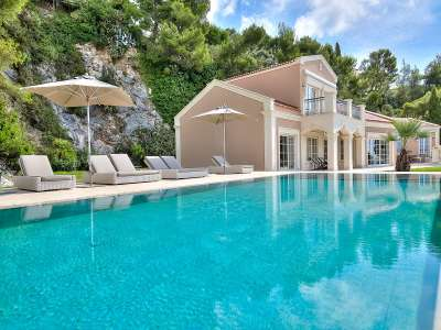 Image 1 | 5 bedroom villa for sale with 1,700m2 of land, Roquebrune Cap Martin, French Riviera 219106