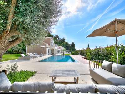 Image 18 | 5 bedroom villa for sale with 1,700m2 of land, Roquebrune Cap Martin, French Riviera 219106