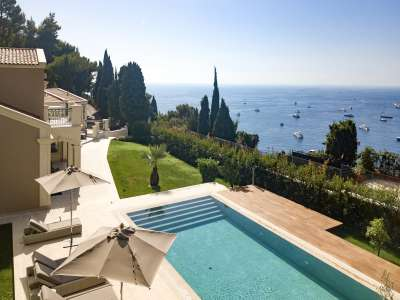 Image 2 | 5 bedroom villa for sale with 1,700m2 of land, Roquebrune Cap Martin, French Riviera 219106