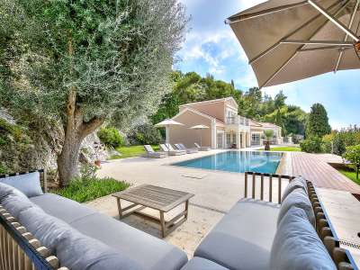 Image 3 | 5 bedroom villa for sale with 1,700m2 of land, Roquebrune Cap Martin, French Riviera 219106