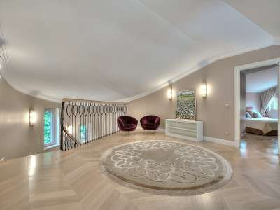 Image 8 | 5 bedroom villa for sale with 1,700m2 of land, Roquebrune Cap Martin, French Riviera 219106