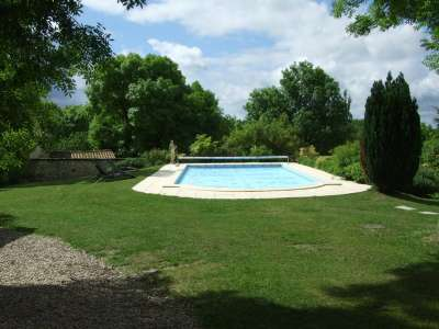 Image 3   17 bedroom house for sale with 1.17 hectares of land, Cognac, Charente , Poitou-Charentes 219254