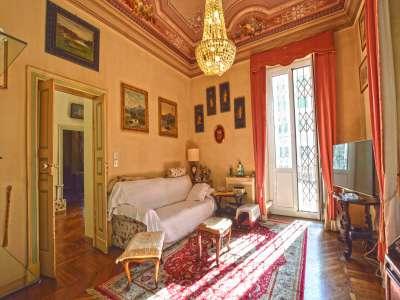 Image 10 | 5 bedroom villa for sale with 1,000m2 of land, Bordighera, Imperia, Liguria 219264