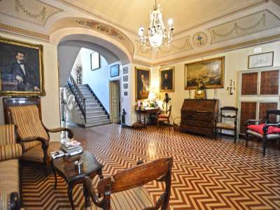 Image 7 | 5 bedroom villa for sale with 1,000m2 of land, Bordighera, Imperia, Liguria 219264
