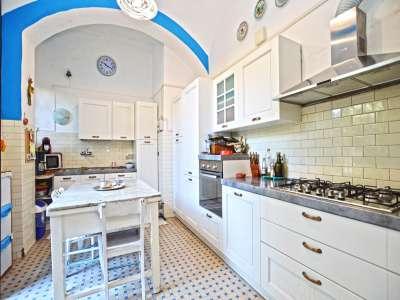 Image 8 | 5 bedroom villa for sale with 1,000m2 of land, Bordighera, Imperia, Liguria 219264