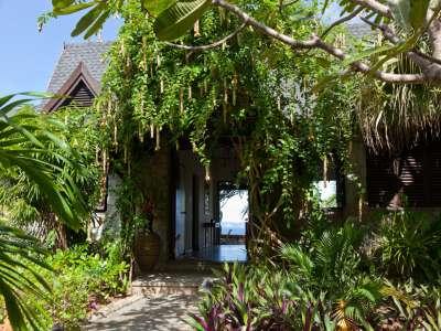 Image 17 | 4 bedroom villa for sale, Northern Hills, Mustique, Eastern Islands 219282