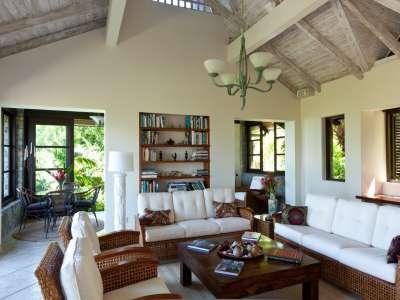 Image 4 | 4 bedroom villa for sale, Northern Hills, Mustique, Eastern Islands 219282