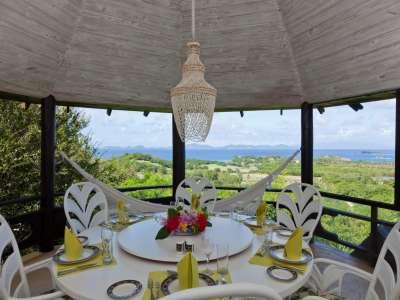 Image 5 | 4 bedroom villa for sale, Northern Hills, Mustique, Eastern Islands 219282