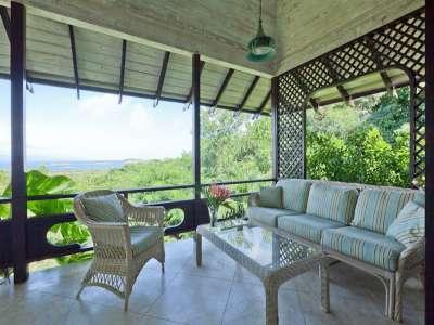 Image 6 | 4 bedroom villa for sale, Northern Hills, Mustique, Eastern Islands 219282