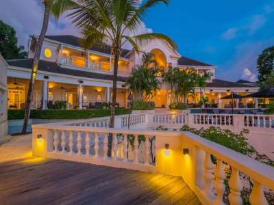 Image 29 | 10 bedroom villa for sale with 0.53 hectares of land, Saint James 219396