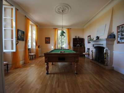 Image 11   14 bedroom French chateau for sale with 5.4 hectares of land, Lauzun, Lot-et-Garonne , Aquitaine 219411
