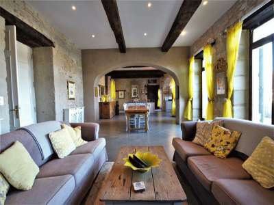 Image 17   14 bedroom French chateau for sale with 5.4 hectares of land, Lauzun, Lot-et-Garonne , Aquitaine 219411