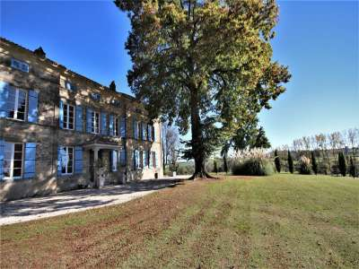 Image 32   14 bedroom French chateau for sale with 5.4 hectares of land, Lauzun, Lot-et-Garonne , Aquitaine 219411