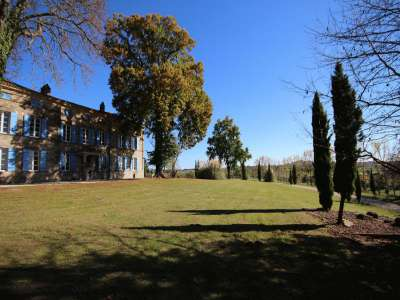 Image 33   14 bedroom French chateau for sale with 5.4 hectares of land, Lauzun, Lot-et-Garonne , Aquitaine 219411