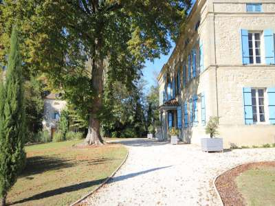 Image 35   14 bedroom French chateau for sale with 5.4 hectares of land, Lauzun, Lot-et-Garonne , Aquitaine 219411