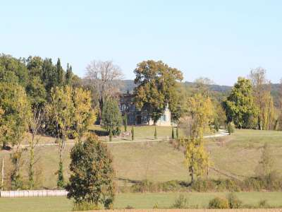 Image 5   14 bedroom French chateau for sale with 5.4 hectares of land, Lauzun, Lot-et-Garonne , Aquitaine 219411