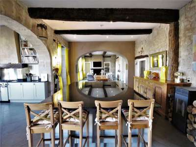 Image 9   14 bedroom French chateau for sale with 5.4 hectares of land, Lauzun, Lot-et-Garonne , Aquitaine 219411