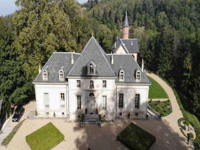 Image 1   9 bedroom French chateau for sale with 32 hectares of land, Occitanie, Tarn, Tarn , Midi-Pyrenees 219634