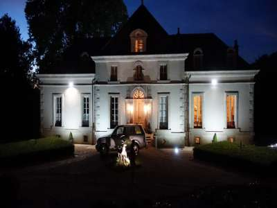 Image 10   9 bedroom French chateau for sale with 32 hectares of land, Occitanie, Tarn, Tarn , Midi-Pyrenees 219634
