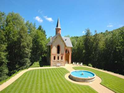 Image 11   9 bedroom French chateau for sale with 32 hectares of land, Occitanie, Tarn, Tarn , Midi-Pyrenees 219634