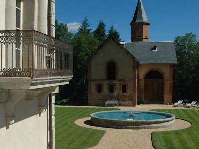Image 12   9 bedroom French chateau for sale with 32 hectares of land, Occitanie, Tarn, Tarn , Midi-Pyrenees 219634