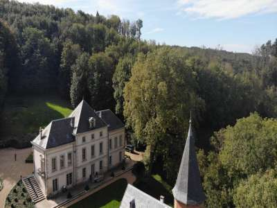 Image 3   9 bedroom French chateau for sale with 32 hectares of land, Occitanie, Tarn, Tarn , Midi-Pyrenees 219634