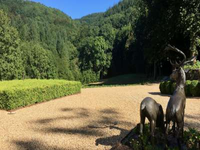 Image 31   9 bedroom French chateau for sale with 32 hectares of land, Occitanie, Tarn, Tarn , Midi-Pyrenees 219634