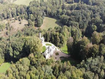Image 4   9 bedroom French chateau for sale with 32 hectares of land, Occitanie, Tarn, Tarn , Midi-Pyrenees 219634