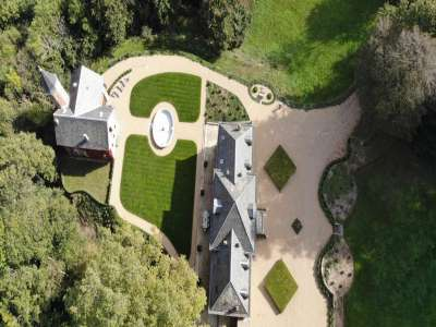 Image 5   9 bedroom French chateau for sale with 32 hectares of land, Occitanie, Tarn, Tarn , Midi-Pyrenees 219634