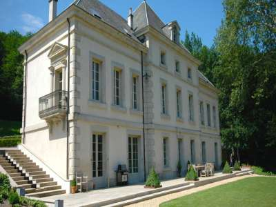 Image 7   9 bedroom French chateau for sale with 32 hectares of land, Occitanie, Tarn, Tarn , Midi-Pyrenees 219634