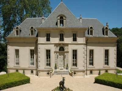Image 8   9 bedroom French chateau for sale with 32 hectares of land, Occitanie, Tarn, Tarn , Midi-Pyrenees 219634