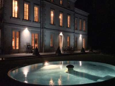 Image 9   9 bedroom French chateau for sale with 32 hectares of land, Occitanie, Tarn, Tarn , Midi-Pyrenees 219634