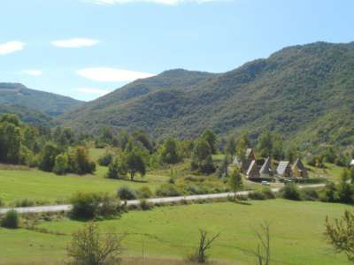 Image 2 | 6 bedroom house for sale, Mokro, Savnik, Northern Montenegro 219651