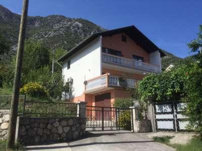 Image 1 | 5 bedroom house for sale, Prcanj, Kotor, Coastal Montenegro 219652