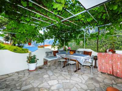 Image 1 | 6 bedroom house for sale with 200m2 of land, Morinj, Kotor, Coastal Montenegro 219657
