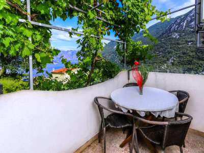 Image 2 | 6 bedroom house for sale with 200m2 of land, Morinj, Kotor, Coastal Montenegro 219657