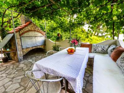 Image 3 | 6 bedroom house for sale with 200m2 of land, Morinj, Kotor, Coastal Montenegro 219657