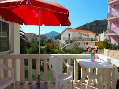 Image 28 | 10 bedroom house for sale with 521m2 of land, Becici, Budva, Coastal Montenegro 219728