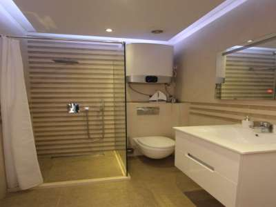 Image 35   5 bedroom house for sale with 280m2 of land, Budva, Coastal Montenegro 219761