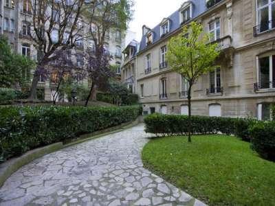 Image 1   3 bedroom apartment for sale, Passy, Paris 16eme, Paris-Ile-de-France 220171