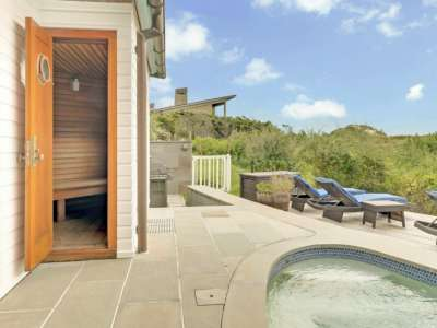Image 18 | Beautiful  4 Bedroom Oceanside Home for Sale in the  Hamptons,  New York 220258