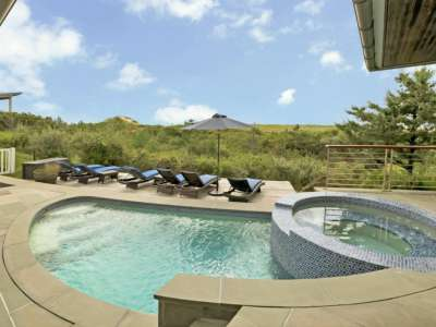 Image 21 | Beautiful  4 Bedroom Oceanside Home for Sale in the  Hamptons,  New York 220258