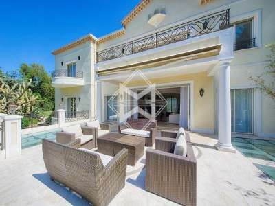 Image 1 | 9 bedroom villa for sale with 0.82 hectares of land, Cap d'Antibes, Antibes Juan les Pins, French Riviera 220286